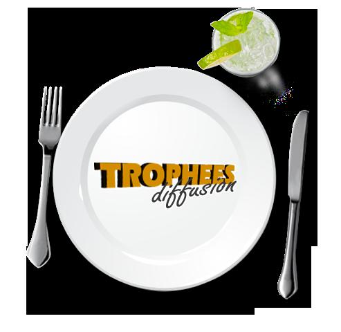 Avis Trophées diffusion