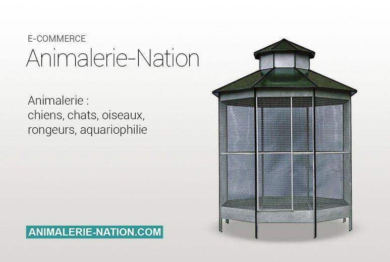Animalerie nation