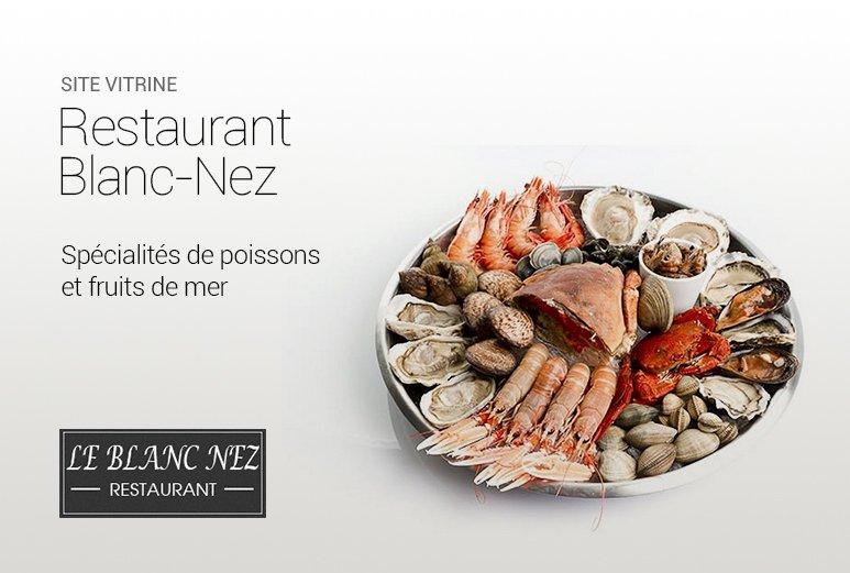 Blancnez Restaurant