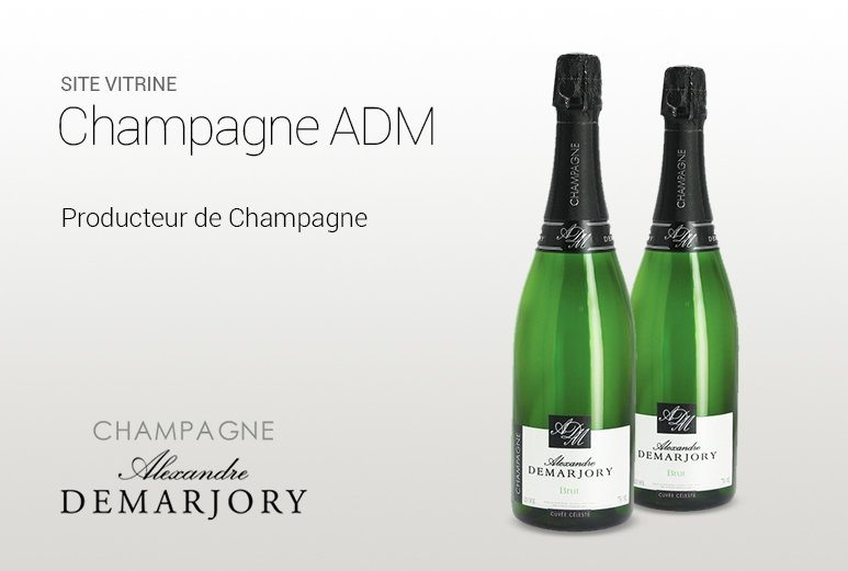 Champagne ADM