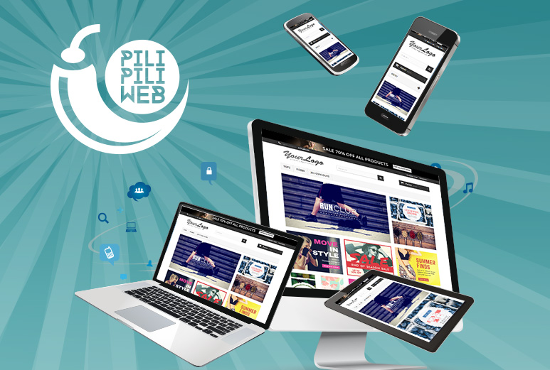 Pilipiliweb - Agence web spécialiste E-commerce, Site vitrine ... ee2a37991898